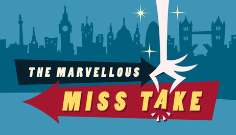 Купить The Marvellous Miss Take