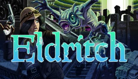Купить Eldritch