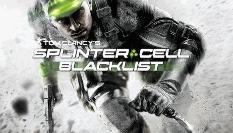 Купить Tom Clancy's Splinter Cell Blacklist Deluxe Edition