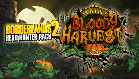 Купить Borderlands 2: Headhunter 1: Bloody Harvest