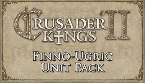 Купить Crusader Kings II: Finno-Ugric Unit Pack