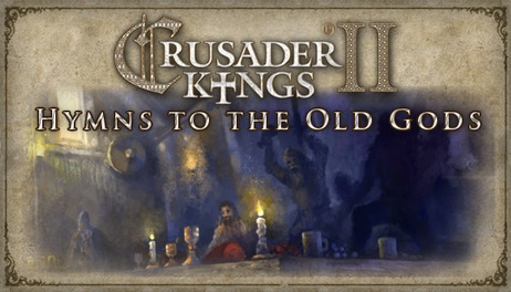 Купить Crusader Kings II: Hymns to the Old Gods