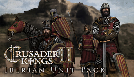 Купить Crusader Kings II: Iberian Unit Pack