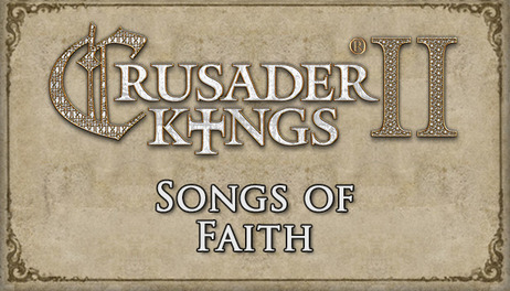 Купить Crusader Kings II: Songs of Faith