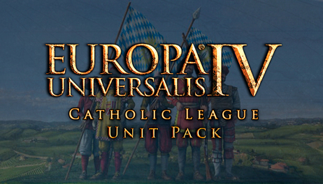 Купить Europa Universalis IV: Catholic League Unit Pack