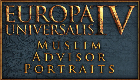 Купить Europa Universalis IV: Muslim Advisor Portraits