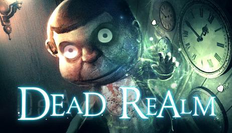 Купить Dead Realm