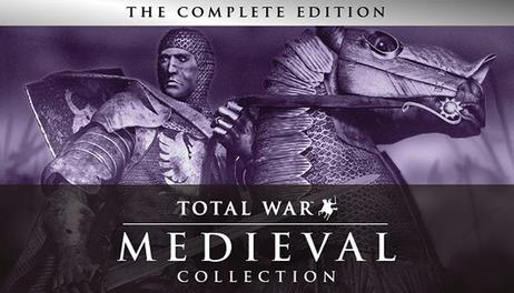 Купить Medieval: Total War - Collection