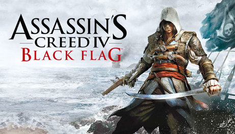 Купить Assassin's Creed IV Black Flag