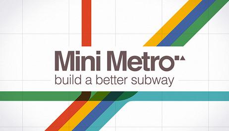 Купить Mini Metro