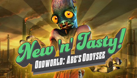 Купить Oddworld: New 'n' Tasty