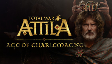 Купить Total War: ATTILA - Age of Charlemagne Campaign Pack