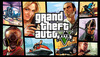 Купить Grand Theft Auto V + GTA: Online