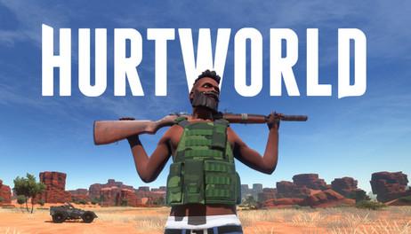 Купить Hurtworld