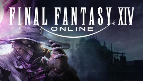 Купить FINAL FANTASY XIV Online