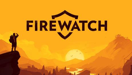 Купить Firewatch