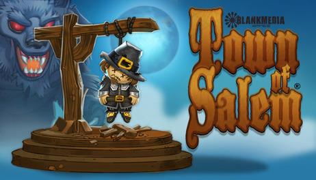 Купить Town of Salem