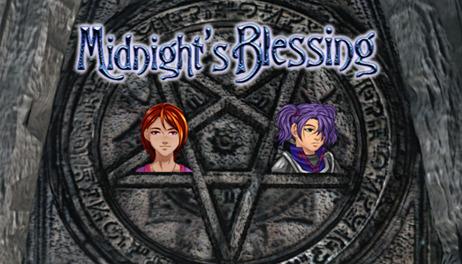 Купить Midnight's Blessing