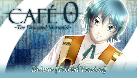 Купить CAFE 0 ~The Drowned Mermaid~ Deluxe (Voiced Version)
