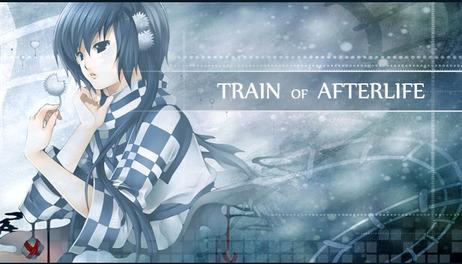 Купить Train of Afterlife