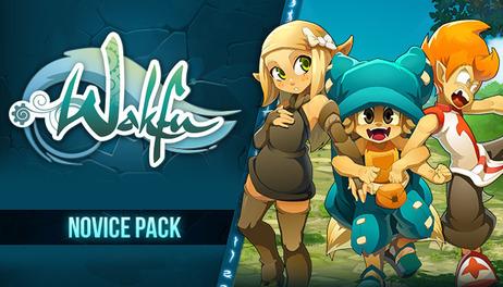 Купить WAKFU + Novice Pack
