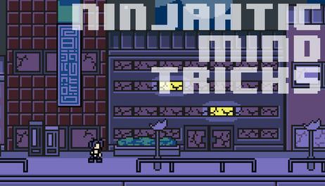 Купить Ninjahtic Mind Tricks