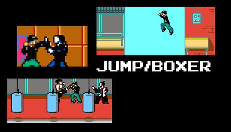 Купить Jump/Boxer