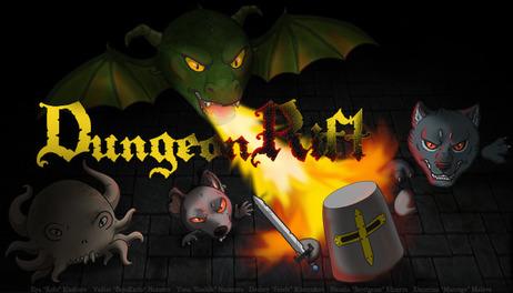 Купить DungeonRift