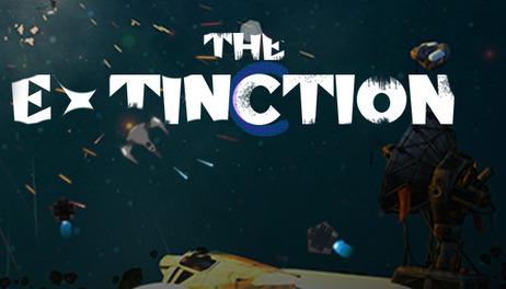 Купить The Extinction