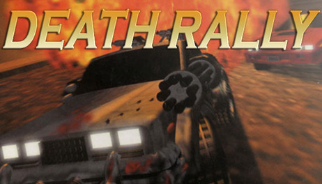 Купить Death Rally (Classic)