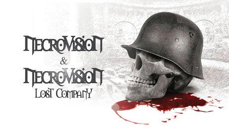 Купить NecroVisioN + NecroVisioN: Lost Company