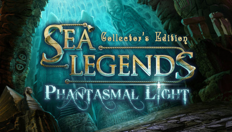 Купить Sea Legends: Phantasmal Light Collector's Edition