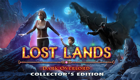 Купить Lost Lands: Dark Overlord Collector's Edition