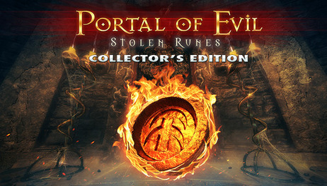 Купить Portal of Evil: Stolen Runes Collector's Edition