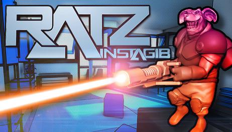 Купить Ratz Instagib