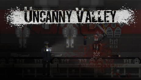 Купить Uncanny Valley