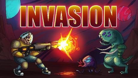 Купить Invasion