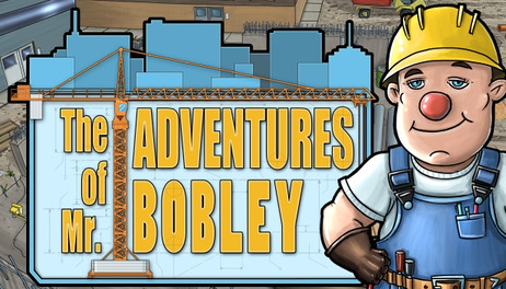 Купить The Adventures of Mr. Bobley