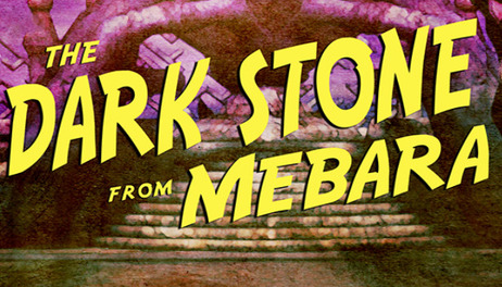 Купить The Dark Stone from Mebara