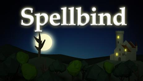 Купить Spellbind
