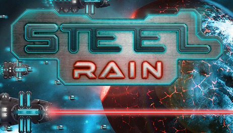 Купить Steel Rain
