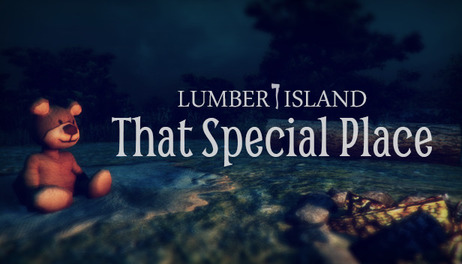 Купить Lumber Island - That Special Place