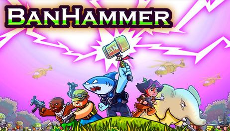 Купить BanHammer
