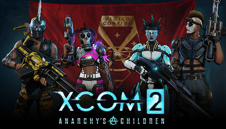Купить XCOM 2 - Anarchy's Children