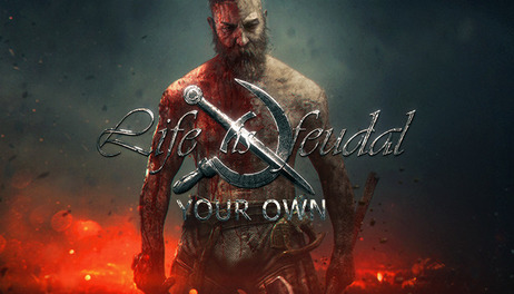 Купить Life is Feudal: Your Own