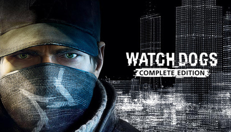 Купить Watch_Dogs Complete