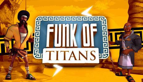 Купить Funk of Titans