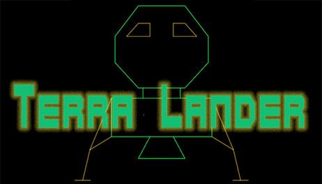 Купить Terra Lander