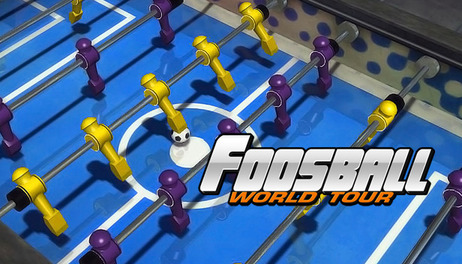 Купить Foosball: World Tour
