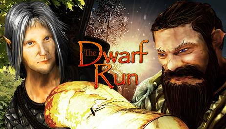 Купить The Dwarf Run